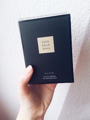 Avon Little Black Dress