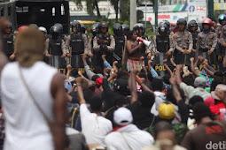 Pemuda Adat Agendakan Demo PT Freeport Indonesia