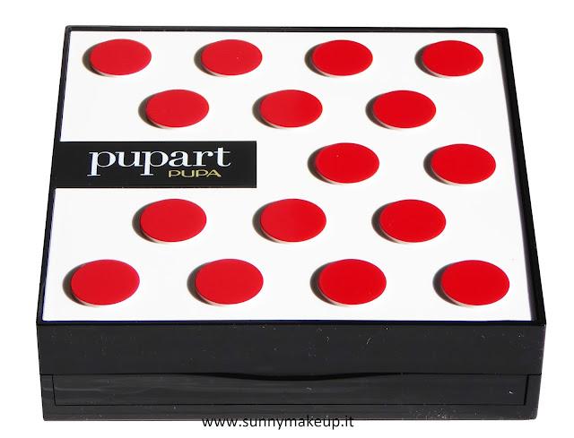 Pupa - Pupart M: Cofanetto natalizio 2015.