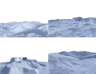 Terra Morphs for TerraDome3 Volume 2