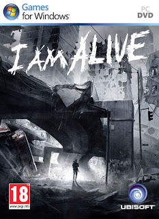 I Am Alive (PC) 2012