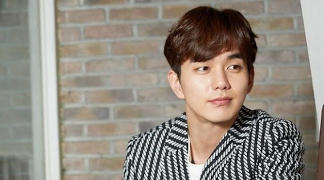 Biodata, Profil, dan Fakta Yoo Seung Ho