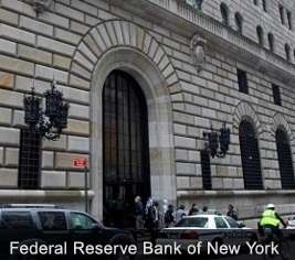 American spies use US Federal Reserve to monitor foreign banks