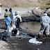 Αγώνας δρόμου για την απορρύπανση του Σαρωνικού (video)