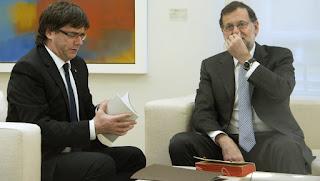 ¿La unidad de España por la fuerza?