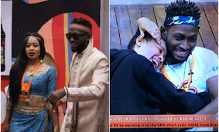 I will take time to analyse my relationship with Nina – Miracle