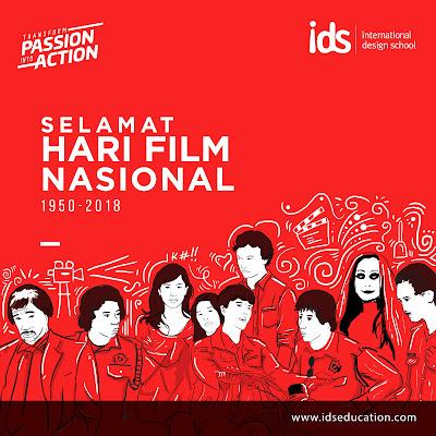Belajar Film Terbaik di IDS