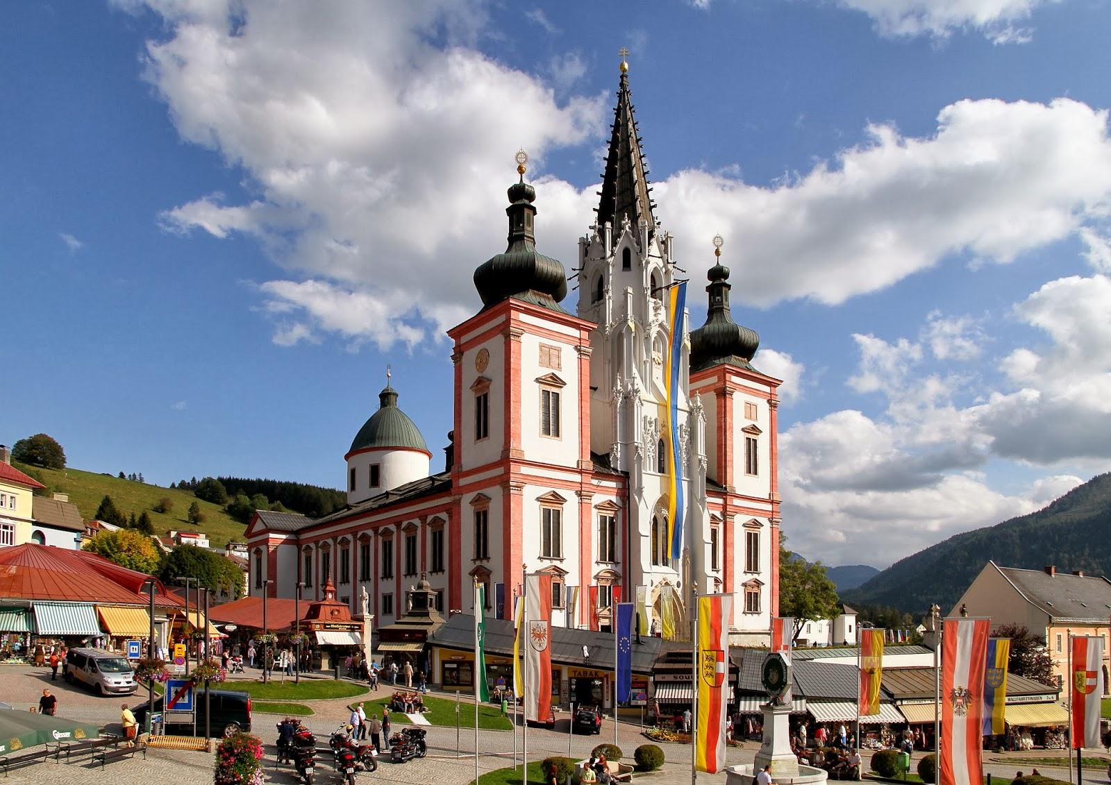 austria most beautiful - photo #34