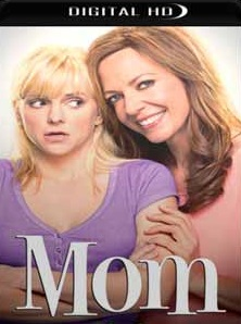 Mom 2017 – 5ª Temporada Torrent Download – WEB-DL 720p e 1080p Legendado