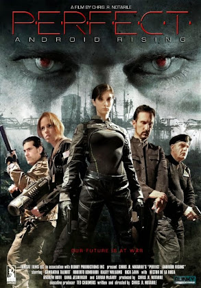 Perfect: Android Rising (2013)