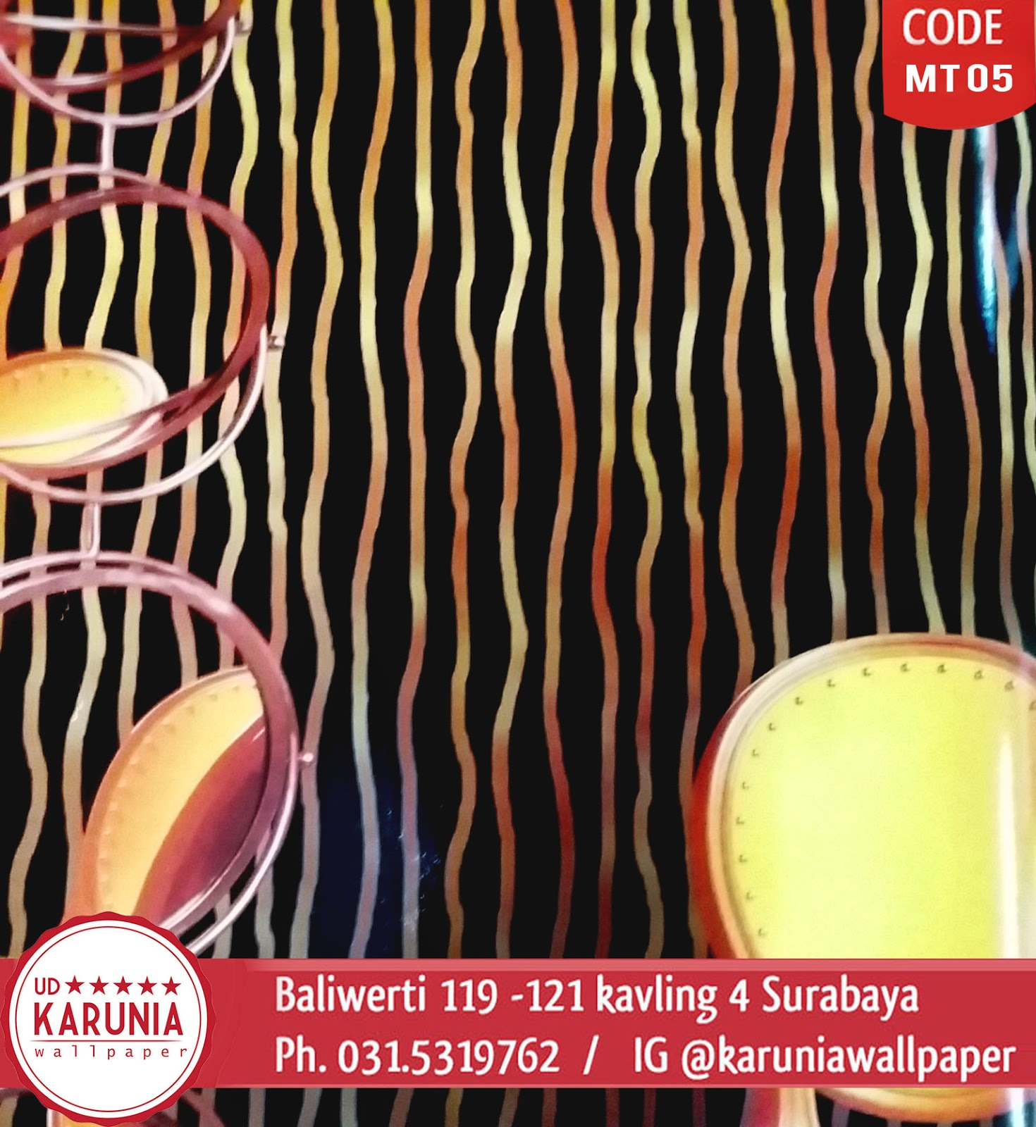 toko jual wallpaper surabaya