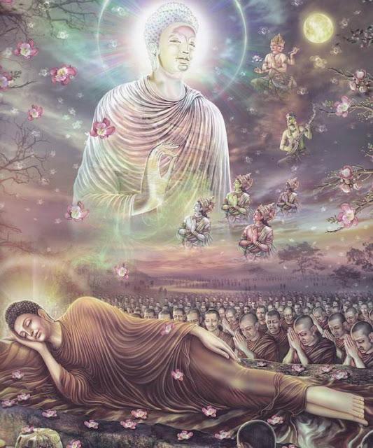 Phần XVI - TAM TẠNG KINH ĐIỂN CỦA PHẬT GIÁO (Tipitaka) - GIÁO TRÌNH PHẬT HỌC - Đạo Phật Nguyên Thủy