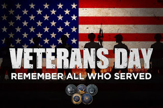 Awesome veterans day quotes