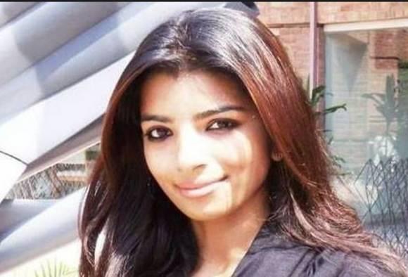 पाकिस्तानी महिला पत्रकाराची दोन वर्षांनी सुटका