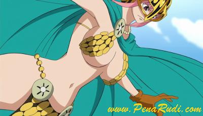 Inilah 10 Karakter Terseksi di Serial One Piece sepanjang Masa