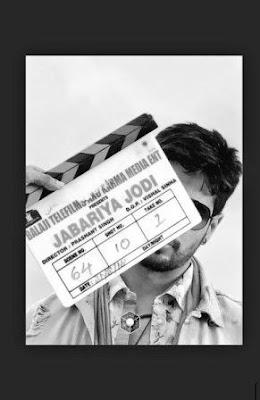 #instamag-sidharth-malhotra-kick-starts-shoot-of-jabariya-jodi