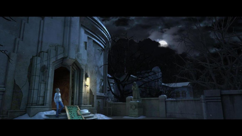 True Fear: Forsaken Souls Part 2 v 1.9.9 apk mod DESBLOQUEADO