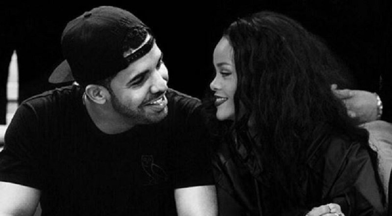 Rihanna dating just nu
