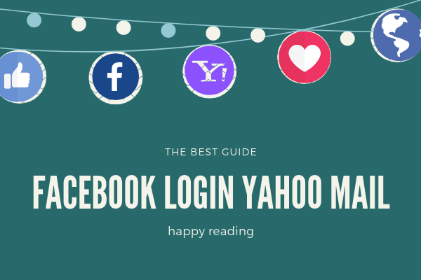Facebook Login Yahoo Mail