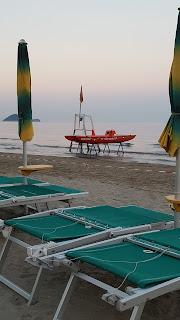 Strand Alassio, Italië: www.alassio.nl