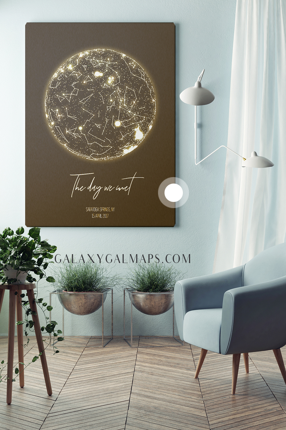custom star map constellation art wall art personalized wedding gift for couple bridal shower gift anniversary gift wedding gift last name