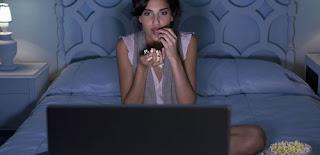 Dampak Positif dan Negatif Makan Sebelum Tidur