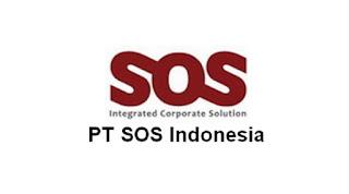 LOWONGAN KERJA (LOKER) MAKASSAR PT. SOS INDONESIA FEBRUARI 2019