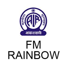Fm Rainbow 101 4 Chennai - TamilFmStream - All Tamil FM