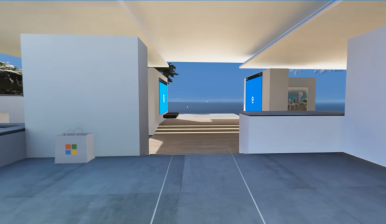 Skyloft-Windows-Mixed-Reality