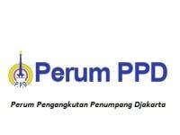Lowongan Kerja BUMN Perum PPD