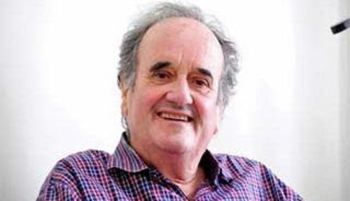 Mark Tully Gets 'Lifetime Achievement Award' at the 'UK-India Awards'