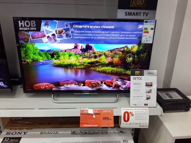 Sony KDL32W705 32 inch Smart LED TV price and specs