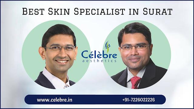 Best Skin Specialist in Surat, Skin doctor in Surat, Best skin specialist doctor in Surat