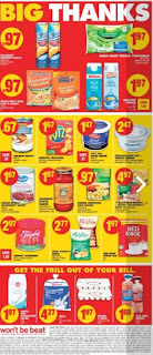 No frills Ontario flyer October 05 - 11, 2017