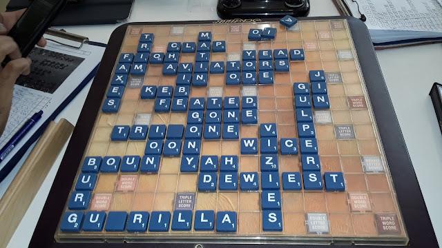 Capgemini Scrabble 2017 42