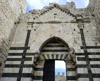 Immagine - Portale - Ingresso - Castello - Imperatore