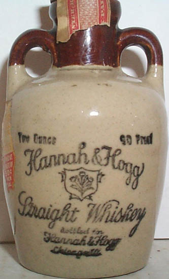 Those Pre-Pro Whiskey Men!: Hannah & Hogg Sowed Thistles in Chicago