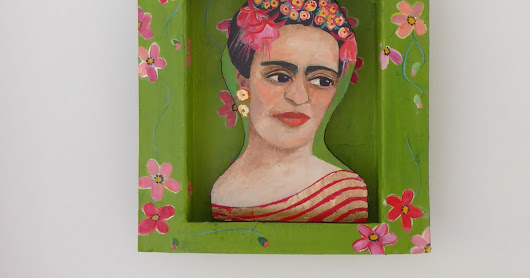 Frida... Is still on my mind..