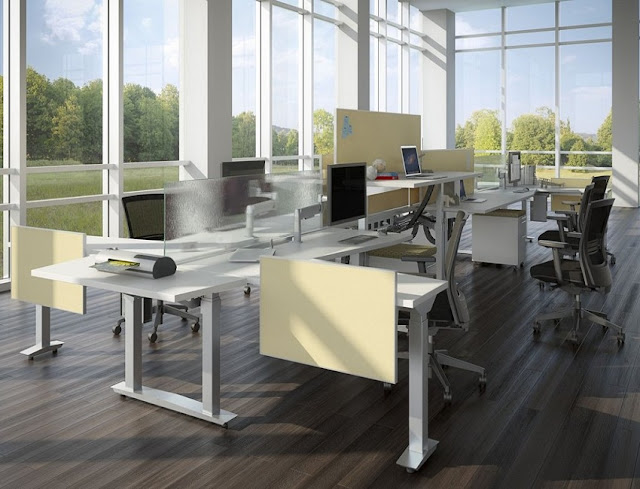 buyers of used modern office furniture NYC for sale online