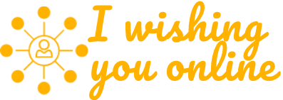I wishing you online