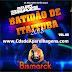 CD (MIXADO) BATIDÃO DE ITAITUBA VOL:05 - DJ BISMARCK
