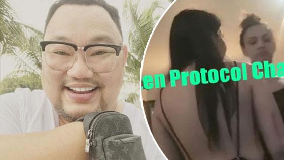 Michael Ang Perli Fathia Latiff Bodoh?