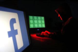 Artikel Cara Hacks Akun Facebook Terbaru 2018
