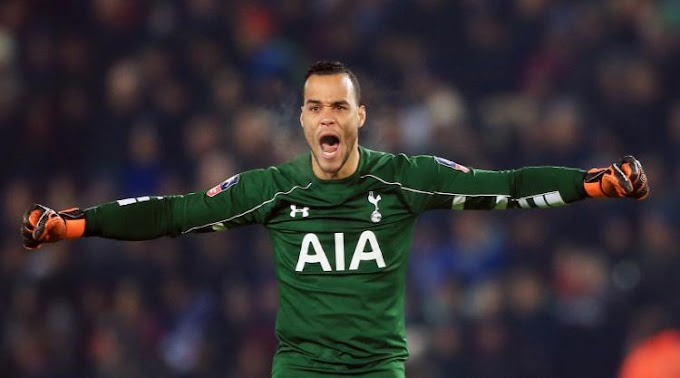 Vorm enjoying the big club life