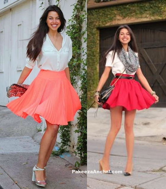 How to Flaunt Your Outfits in Party or Wedding
