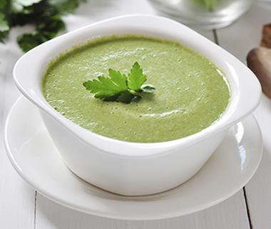 Resultado de imagem para Sopa Verde Detox