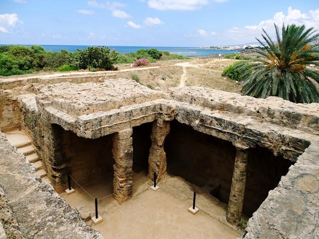 Co warto zobaczyć na Cyprze?