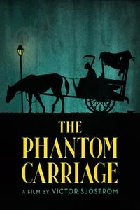 Watch The Phantom Carriage Online Free in HD