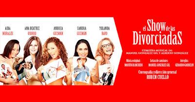 EL SHOW DE LAS DIVORCIADAS