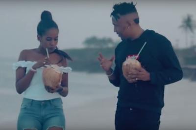 Video Bonge la nyau Ft Beka Flavour - NAJIONA MBALI
